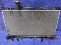 Радиатор охлаждения основной Mazda 6 Atenza мкпп за 25 000 тг. в Караганда