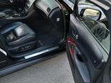 Lexus GS 300 2005 года за 4 600 000 тг. в Петропавловск – фото 5