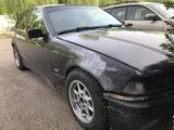 BMW 318 1993 года за 870 000 тг. в Алматы – фото 2