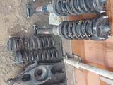 Передние задние амортизаторы W211 за 100 тг. в Шымкент