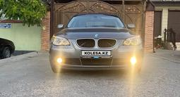 BMW 530 2005 года за 4 850 000 тг. в Шымкент