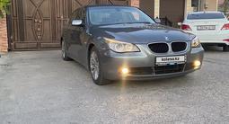 BMW 530 2005 года за 4 850 000 тг. в Шымкент – фото 2