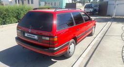 Volkswagen Passat 1993 года за 1 500 000 тг. в Тараз – фото 2