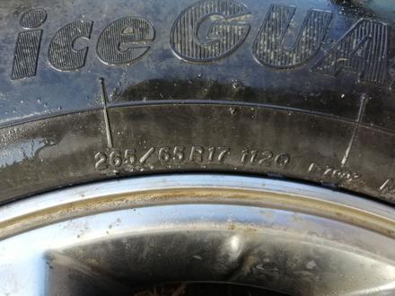 Колеса на Хайлюкс, Секвойя за 200 000 тг. в Актобе – фото 3