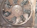 Вентиляторы приора гранта за 10 000 тг. в Темиртау – фото 2