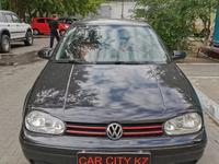 Volkswagen Golf 2001 года за 2 500 000 тг. в Нур-Султан (Астана)