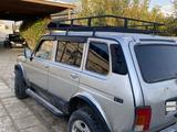 ВАЗ (Lada) 2131 (5-ти дверный) 2008 года за 1 000 000 тг. в Жанаозен