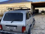 ВАЗ (Lada) 2131 (5-ти дверный) 2008 года за 1 000 000 тг. в Жанаозен – фото 2