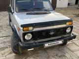 ВАЗ (Lada) 2131 (5-ти дверный) 2008 года за 1 000 000 тг. в Жанаозен – фото 3