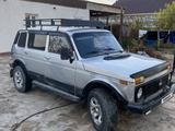 ВАЗ (Lada) 2131 (5-ти дверный) 2008 года за 1 000 000 тг. в Жанаозен – фото 4