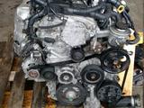 Двигатель мотор на тойота королла версо 2.2 дизель 2ad fhv за 380 000 тг. в Караганда