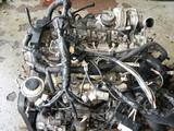 Двигатель мотор на тойота королла версо 2.2 дизель 2ad fhv за 380 000 тг. в Караганда – фото 2