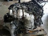 Двигатель мотор на тойота королла версо 2.2 дизель 2ad fhv за 380 000 тг. в Караганда – фото 3