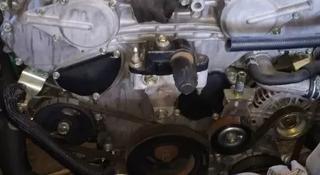 Двигатель VQ35 в Алматы