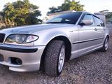 BMW 318 2002 года за 2 500 000 тг. в Актау – фото 3