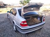 BMW 318 2002 года за 2 500 000 тг. в Актау – фото 4