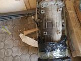 Кпп Мицубиси паджеро срорт и бампер передний Л 200 2009-2015г… за 370 000 тг. в Караганда – фото 2