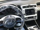 Hyundai Tucson 2021 года за 14 300 000 тг. в Нур-Султан (Астана) – фото 5