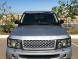 Land Rover Range Rover Sport 2006 года за 5 000 000 тг. в Актау
