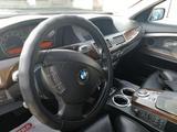 BMW 750 2006 года за 3 800 000 тг. в Актобе – фото 4