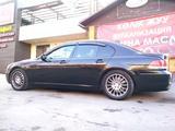 BMW 750 2006 года за 3 800 000 тг. в Актобе – фото 5