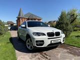 BMW X6 2012 года за 12 000 000 тг. в Алматы