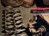 Амортизаторы, пружины, торм. Диски за 14 990 тг. в Алматы – фото 2