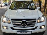 Mercedes-Benz GL 550 2008 года за 8 000 000 тг. в Алматы – фото 4