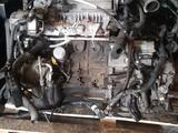 Двигатель акпп 3s-fe Привозной Япония за 100 тг. в Шымкент