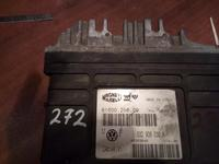 Компьютер двигателя Volkswagen Golf 3 1.6L 032906030N 61600.256.09 за 15 000 тг. в Усть-Каменогорск