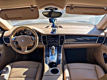 Porsche Panamera 2010 года за 8 500 000 тг. в Атырау – фото 5