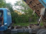 ГАЗ  53 1989 года за 650 000 тг. в Талшик