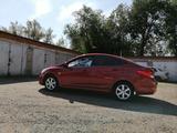Hyundai Solaris 2013 года за 4 250 000 тг. в Костанай – фото 3
