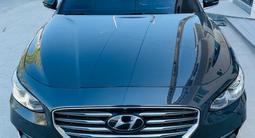 Hyundai Grandeur 2019 года за 13 500 000 тг. в Шымкент – фото 3