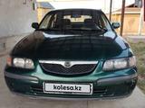 Mazda 626 1999 года за 1 800 000 тг. в Каскелен