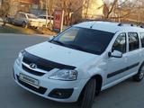 ВАЗ (Lada) Largus 2014 года за 3 450 000 тг. в Шымкент – фото 2