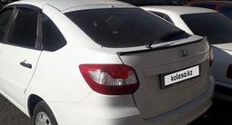ВАЗ (Lada) 2191 (лифтбек) 2014 года за 1 900 000 тг. в Караганда