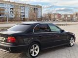 BMW 525 1996 года за 1 600 000 тг. в Караганда – фото 2