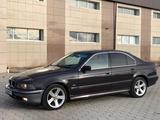BMW 525 1996 года за 1 600 000 тг. в Караганда – фото 3