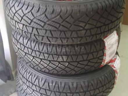 Шины Michelin 235/60/r18 за 61 000 тг. в Алматы – фото 2