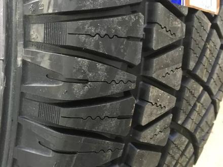 Шины Michelin 235/60/r18 за 61 000 тг. в Алматы – фото 3