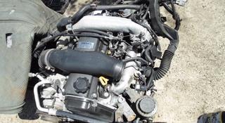 Двигатель НА Toyota L C Prado 95 в Алматы