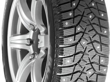 285/60R18 Bridgestone Spike-02 (Шип) за 62 500 тг. в Алматы