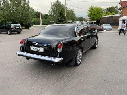 Ретро-автомобили СССР 2009 года за 13 500 000 тг. в Алматы – фото 11