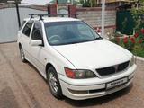 Toyota Vista Ardeo 1999 года за 2 200 000 тг. в Алматы – фото 2