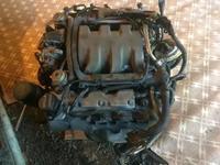 Двигатель М 112 Мерседес за 75 000 тг. в Алматы