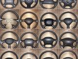 Руль на Volkswagen Sharan в сборе с Airbag за 10 000 тг. в Алматы – фото 5