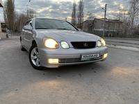 Lexus GS 300 1998 года за 3 500 000 тг. в Павлодар