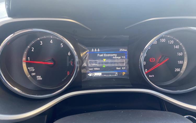 Chevrolet Tracker 2021 года за 9 400 000 тг. в Алматы