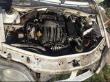 ВАЗ (Lada) Largus 2014 года за 10 000 тг. в Шымкент – фото 5